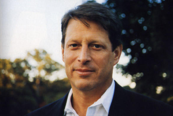 al gore essay Summary : the presidential election of 2000 us vice president al gore against governor george w bush as results were counted, it was clear that the vote.