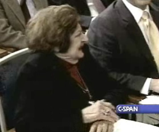 Helen Thomas | NewsBusters.org